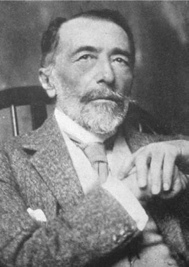 the life and works of joseph conrad In joseph conrad: a biography , acclaimed writer jeffrey meyers presents the definitive account of the life of joseph conrad  (although his first works were.