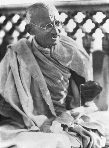 Mohandas Gandhi Essay