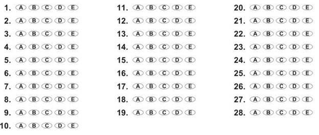 Practice Test 1: AP Calculus AB - FOUR PRACTICE TESTS ...