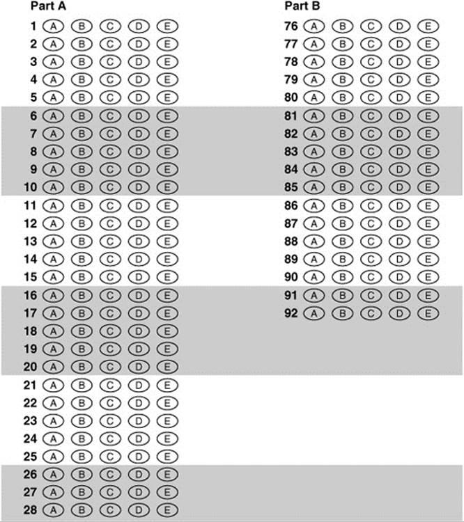 AP Calculus BC Practice Exam 2 - Build Your Test-Taking ...