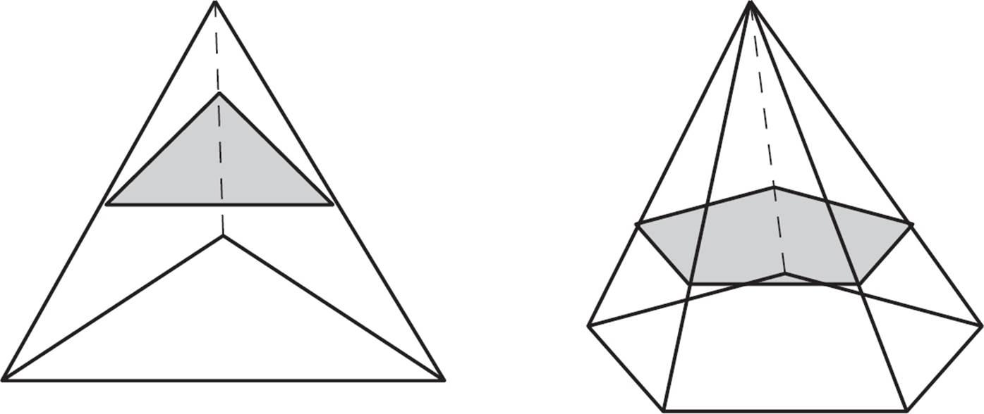vector diagram in geometry html