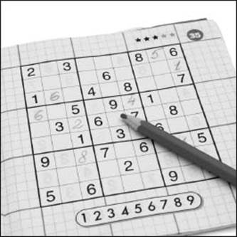 RECREATIONAL MATH - The Handy Math Answer Book