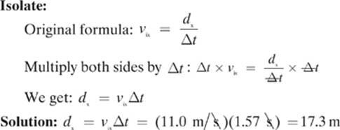 Physics homework help projectile motion