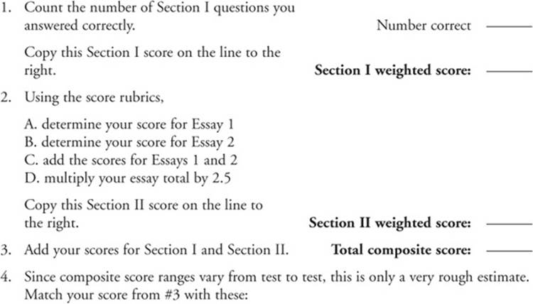 Ap Psychology Practice Exam  And Answers  Build Your TestTaking