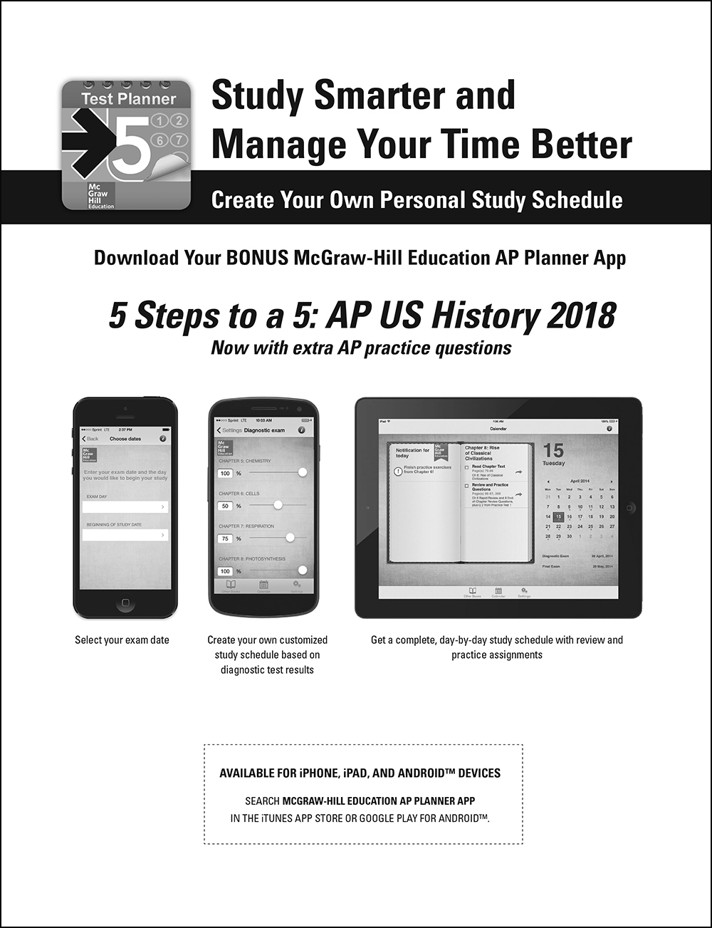 Order history papers